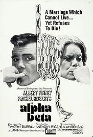 Alpha Beta Poster