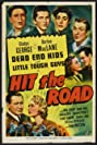 Hit the Road (1941) Poster