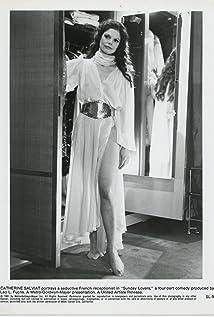 Catherine Salviat Picture