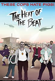 The Heat of the Beat Poster