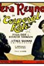 Corporal Kate (1926) Poster