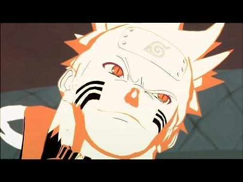 Naruto Shippuden: Ultimate Ninja Storm 4 (VG)
