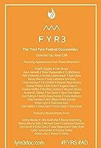 Fyr3: The Third (Mostly Crowdsourced) Fyre Festival Documentary