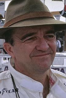 Jack Roush Picture