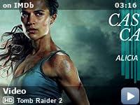Tomb Raider 2 2021 Imdb