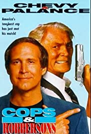 Cops and Robbersons Poster