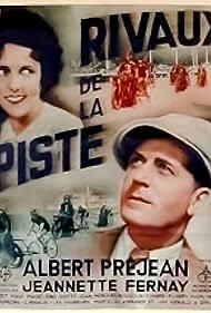 Rivaux de la piste (1933)