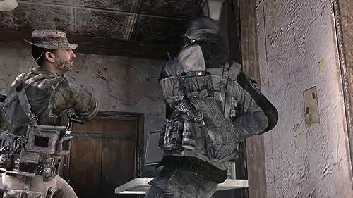Call Of Duty: Modern Warfare 3 (Trailer 3)