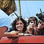 Betty Vergès in Griechische Feigen (1977)