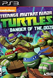 Teenage Mutant Ninja Turtles: Danger of the Ooze Poster