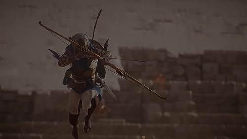 Assassin's Creed: Origins: Horus DLC Pack For PS4