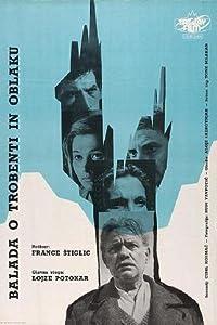 HD english movie trailer free download Balada o trobenti in oblaku Yugoslavia [Quad]