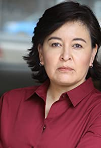 Primary photo for Monica Garcia