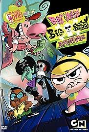 Billy & Mandy's Big Boogey Adventure Poster