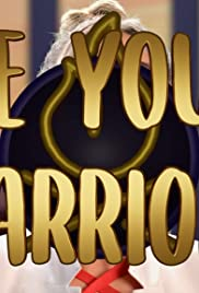 Are You A Warrior? Poster