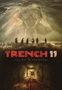 Movie subtitles english free download Trench 11 by Clive Tonge [420p]