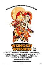 Wonder Women (1973) Poster