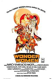 Wonder Women (1973) 720p