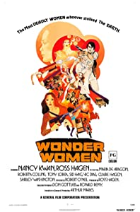 Watching japanese movie Wonder Women [480i]