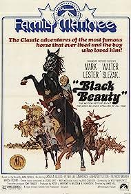 Black Beauty (1971) Poster - Movie Forum, Cast, Reviews