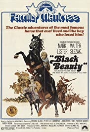 Black Beauty (1971) Poster - Movie Forum, Cast, Reviews