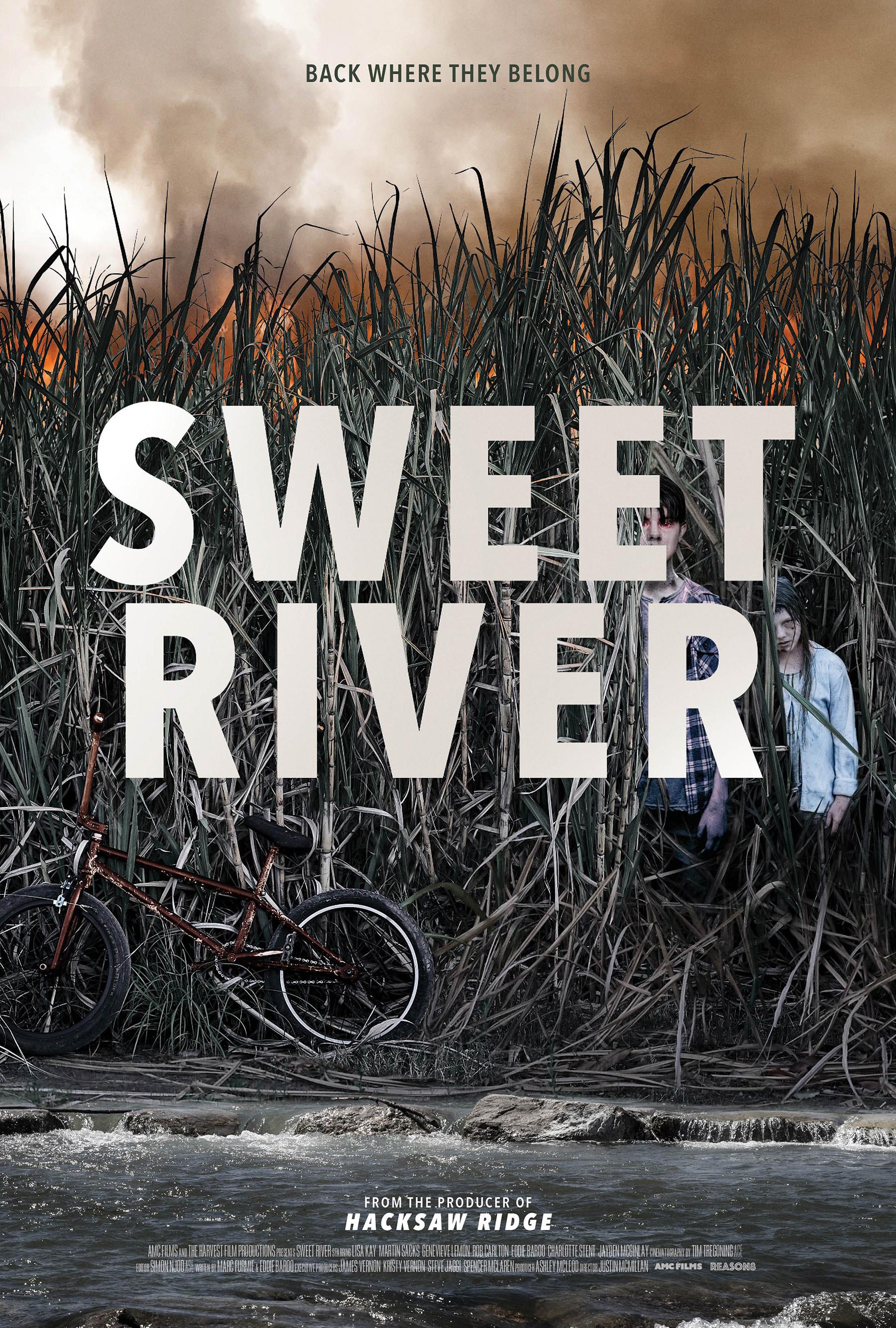 Sweet River (2020) - IMDb