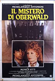 The Mystery of Oberwald (1980) Poster - Movie Forum, Cast, Reviews