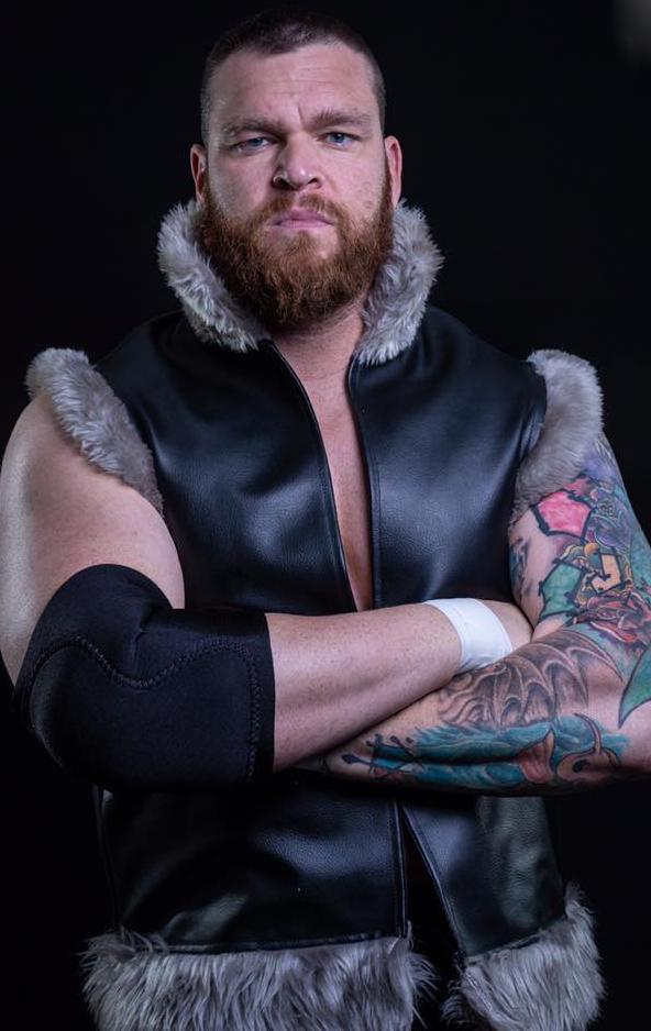Jay Bradley's primary photo