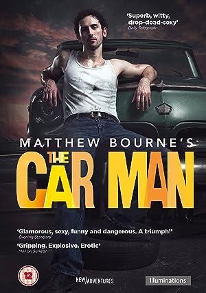 Where to stream Matthew Bourne's the Car Man 2015