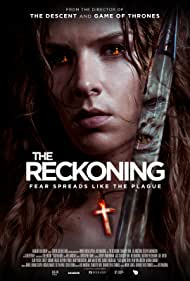 Charlotte Kirk in The Reckoning (2020)