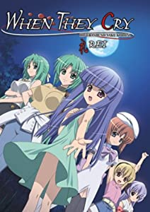 Amc movie watchers website Higurashi no Naku Koro ni: Rei [QuadHD]