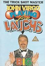 John Virgo: Playing for Laughs