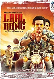 Red Color (2016) Laal Rang 720p