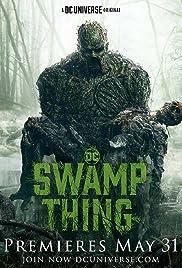 Výsledek obrázku pro swamp thing