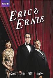 Eric & Ernie(2011) Poster - Movie Forum, Cast, Reviews