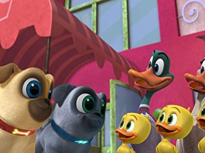 Best Free Movie Downloads For Ipod Puppy Dog Pals Don T Rain On My