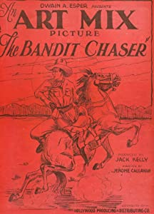 Website for downloading old movies The Bandit Chaser [640x360]