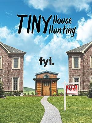 Where to stream Tiny House Hunting
