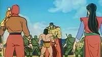 Sword, Sai & Shuriken