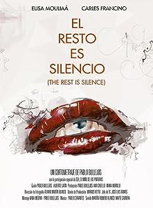 imovie 4 free download El resto es silencio by [480p]