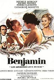Benjamin ou Les mémoires d'un puceau (1968)