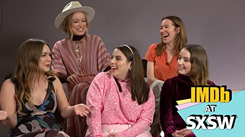 Olivia Wilde, 'Booksmart' Cast Choose Their Favorite On-Screen Friendships
