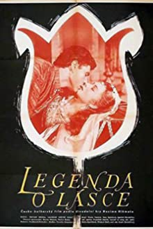 Legenda o lásce (1957)