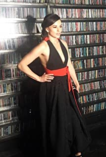Soraya Padrao Picture