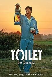 Toilet - Ek Prem Katha Poster
