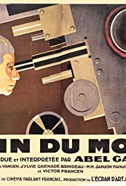 La fin du monde (1931) Poster - Movie Forum, Cast, Reviews