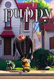 Puppy! Poster