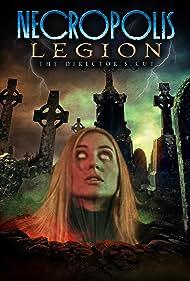 Ali Chappell in Necropolis: Legion (2019)