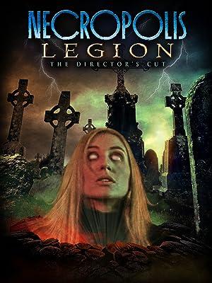 Where to stream Necropolis: Legion