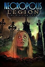Necropolis: Legion Poster